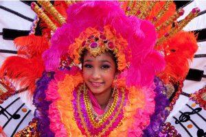 Trini Carnival