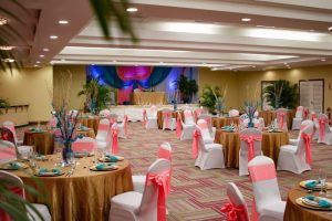 wedding venue arima banquet hall