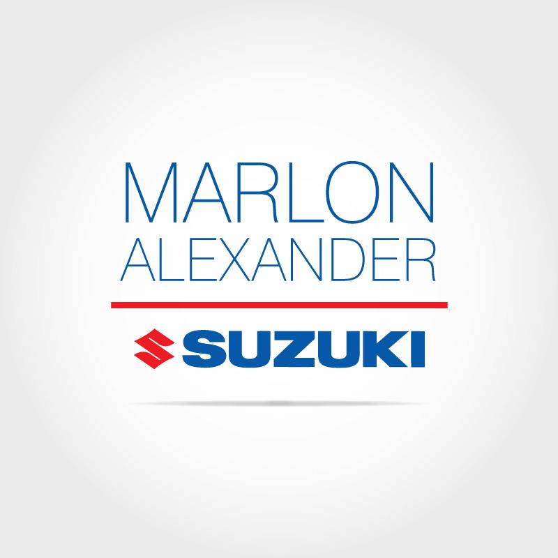 Marlon Alexander – Suzuki Sales