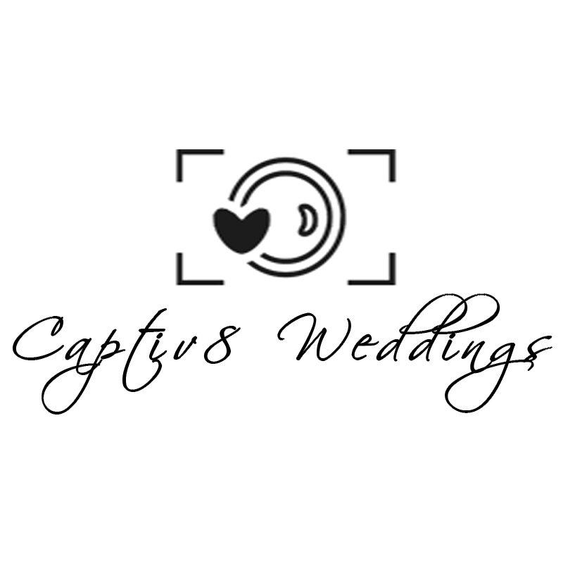 Captiv8 Weddings