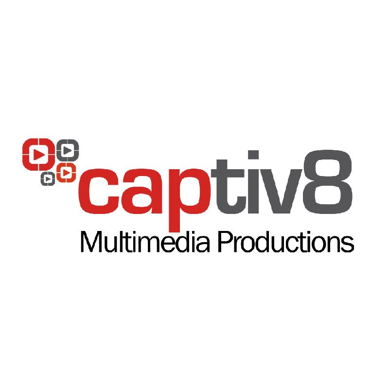 Captiv8 Multimedia Productions