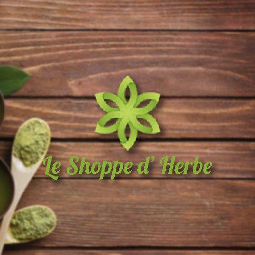 Le Shoppe D'Herbe
