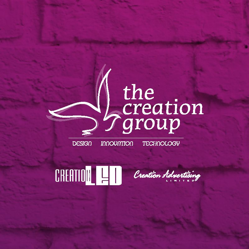 The Creation Group Limited