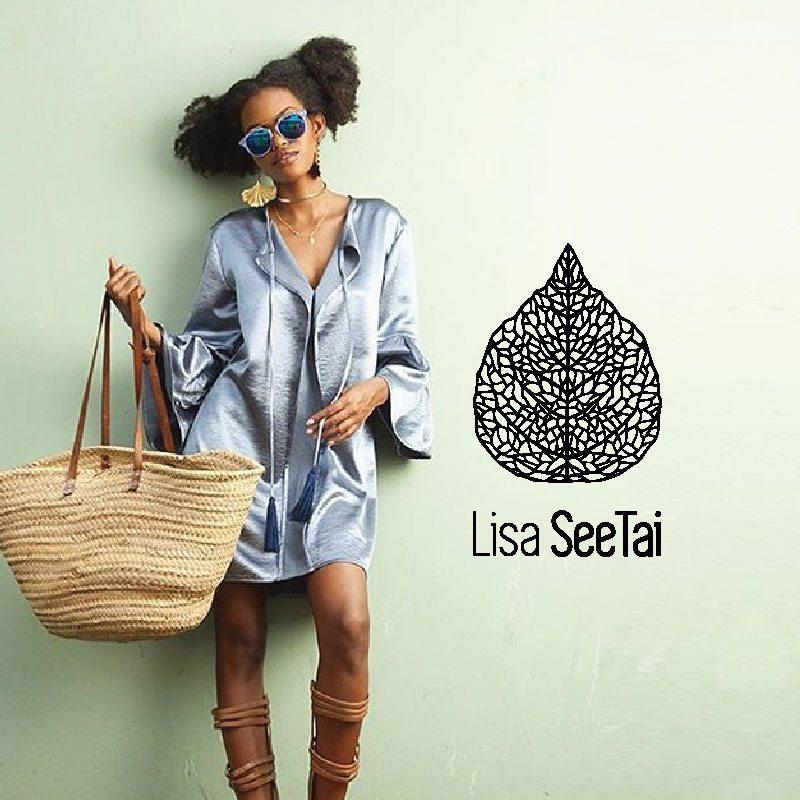 Lisa SeeTai