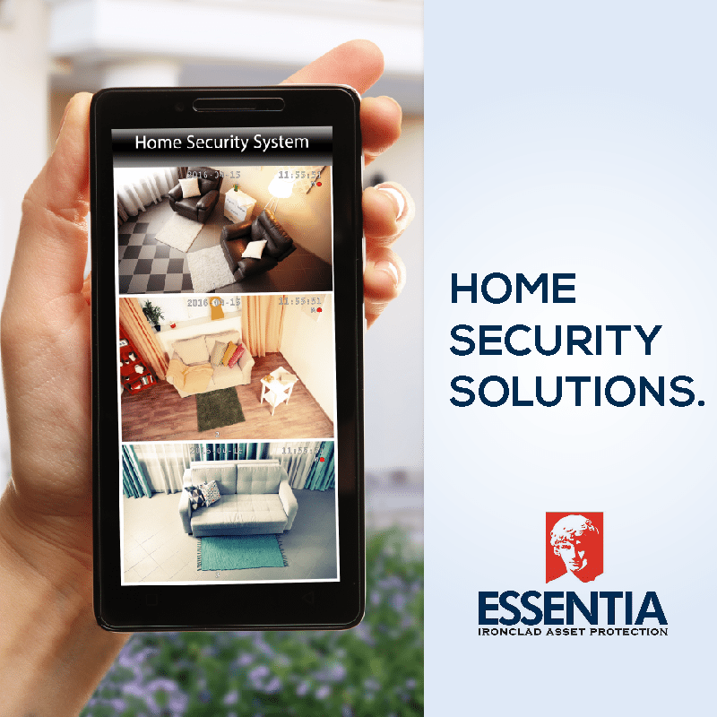Essentia Iron Clad Asset Protection