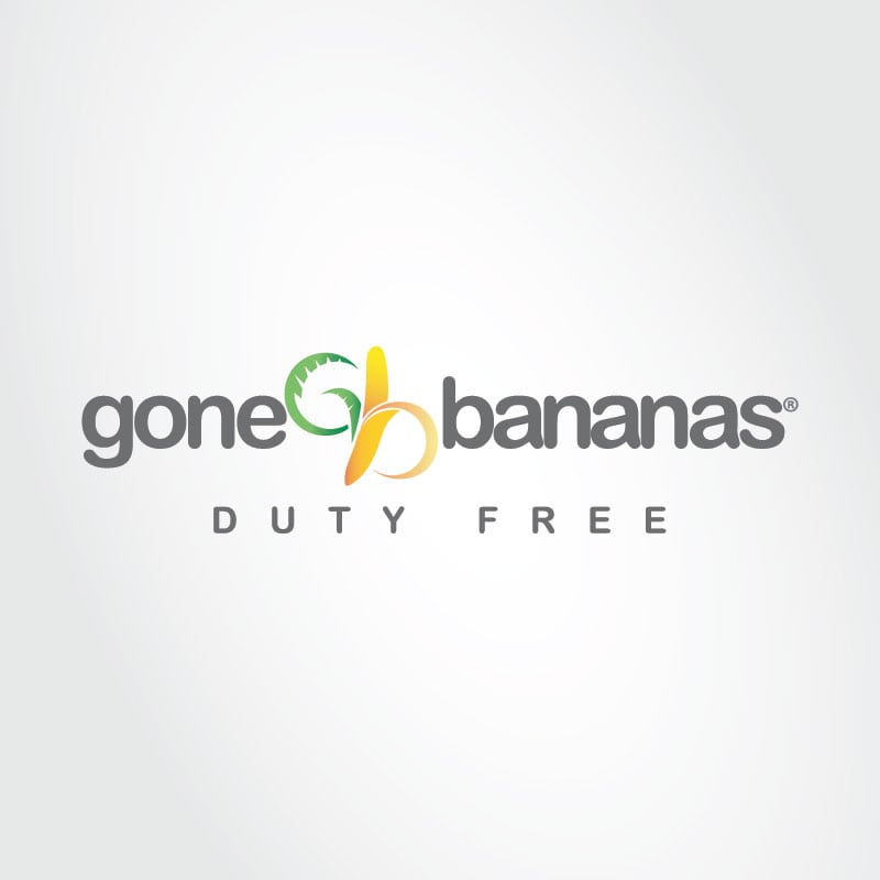Gone Bananas