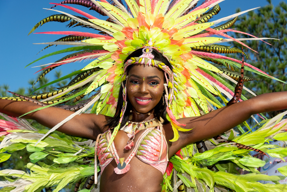 Top 5 tunes for Carnival 2019