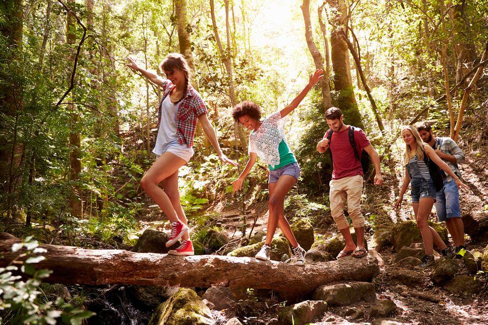 Hiking Trails in Trinidad & Tobago