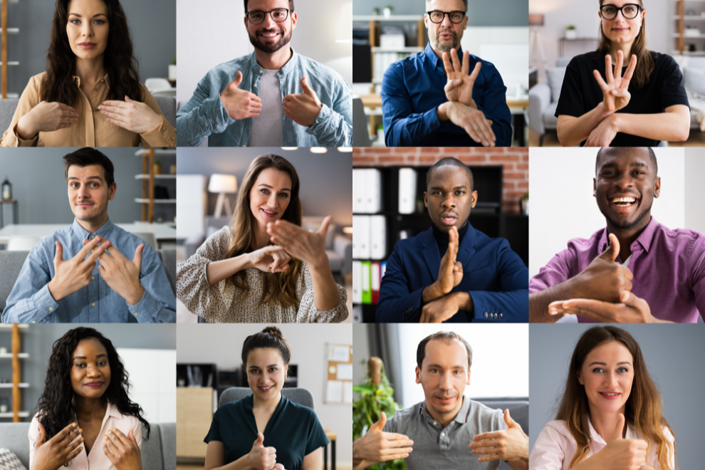https://www.shutterstock.com/es/image-photo/people-learning-deaf-sign-language-video-1957556392